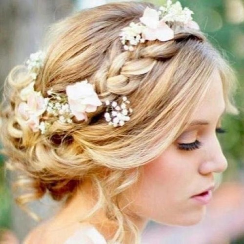 Alpha hair need some inspiration for your wedding hair have a look at our youtube video junglespirit Images